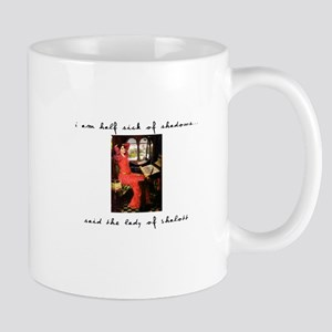 3-shalott3 Mugs