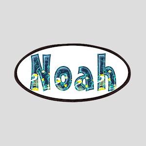Noah Under Sea Patch