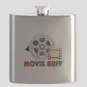 I'm A Movie Buff Flask