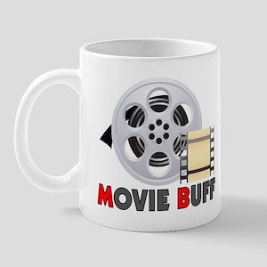 I'm A Movie Buff Mug