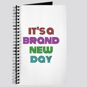 Brand New Day Journal