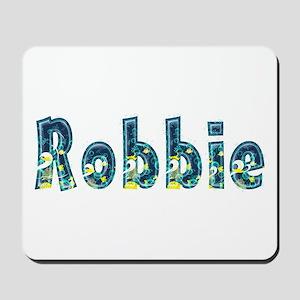 Robbie Under Sea Mousepad