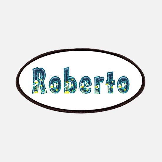 Roberto Under Sea Patch