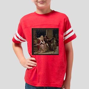 blair-leighton tristan  isold Youth Football Shirt