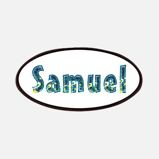 Samuel Under Sea Patch