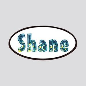 Shane Under Sea Patch