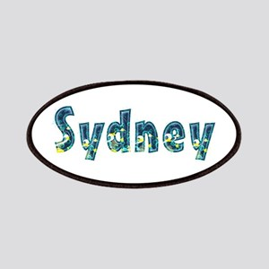 Sydney Under Sea Patch