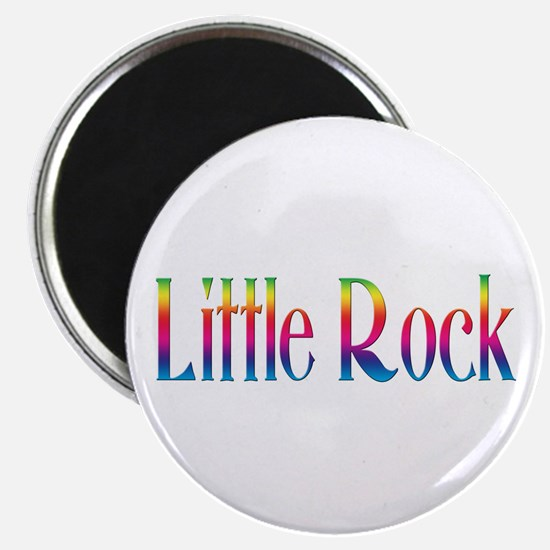 Little Rock Magnet