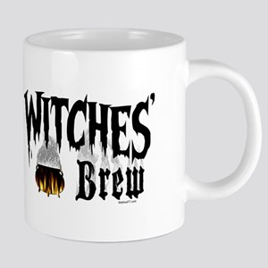 Witches Brew H Mugs