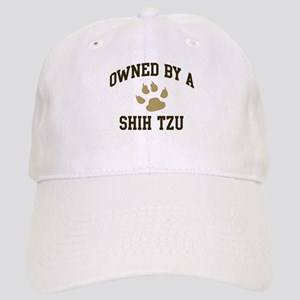 Shih Tzu: Owned Cap