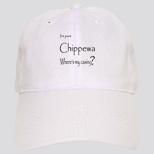 Chippewa Cap