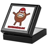 Spotmonkey.Net Keepsake Box