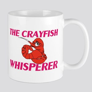 The Crayfish Whisperer Mugs
