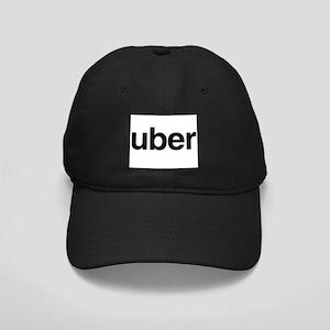 uber Black Cap