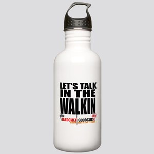The Chefs Office Water Bottle