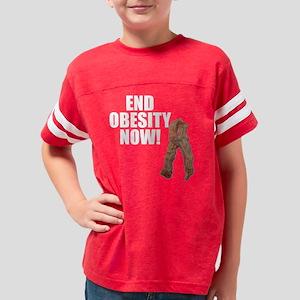 eon2 Youth Football Shirt