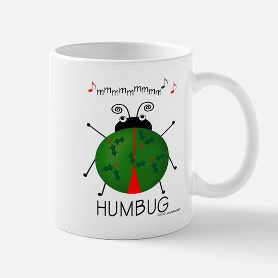 Humbug Mug