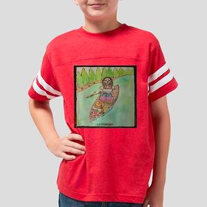 la chalup 11x11 Youth Football Shirt