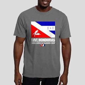 Dive Honduras Mens Comfort Colors Shirt