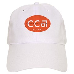 CCA Alumni Baseball Cap