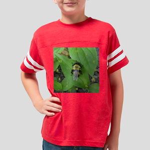 beeclock Youth Football Shirt