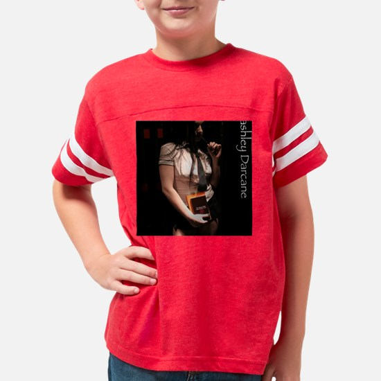 tutor_sq Youth Football Shirt