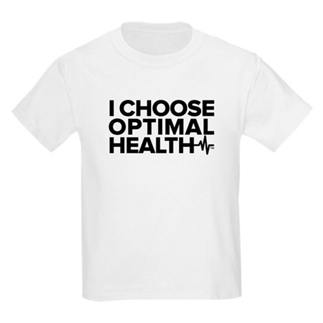 Dr. A I Choose - Kids Light T-Shirt
