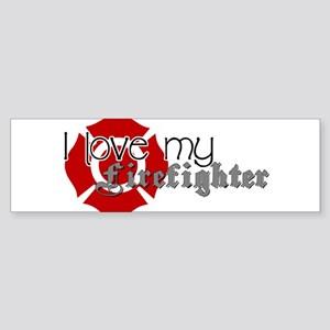 redovefighter Bumper Sticker