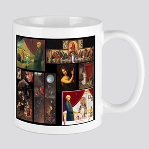 Truth or Consequences - Right Handed - Mug