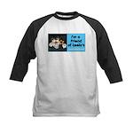 Leelo's Store Kids Baseball Jersey