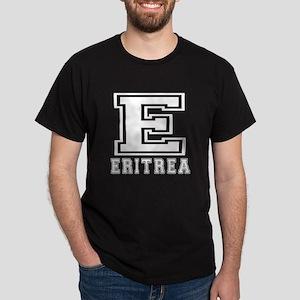 Eritrea Designs Dark T-Shirt
