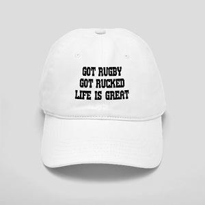 Got Rugby Cap