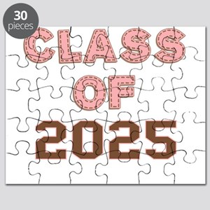 Class of 2025 Puzzle