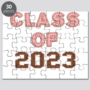 Class of 2023 Puzzle