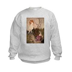 Winter 4 Sweatshirt