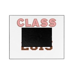 Class Of 2015 Picture Frames Cafepress