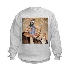 Winter 5 Sweatshirt