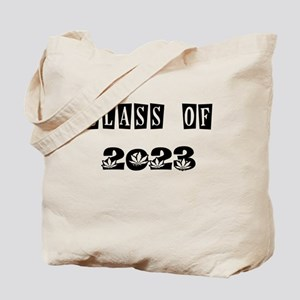 CLASS OF 2023 MARIJUANA Tote Bag