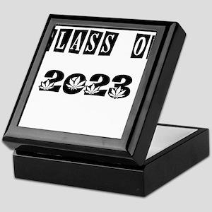 CLASS OF 2023 MARIJUANA Keepsake Box