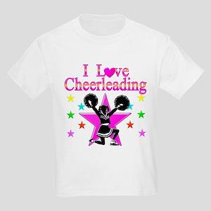 CHEERING CHICK Kids Light T-Shirt