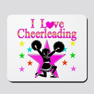 CHEERING CHICK Mousepad