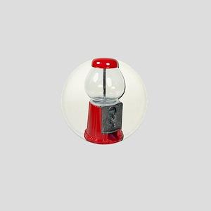 VintageCandyDispenser082111 Mini Button