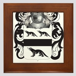 Luttrell-(Ireland) Coat of Arms - Family Crest Fra