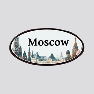 Moscow Patches