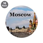 "Moscow 3.5"" Button (10 pack)"