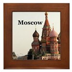 Moscow Framed Tile