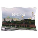 Moscow Pillow Case