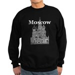 Moscow Sweatshirt (dark)
