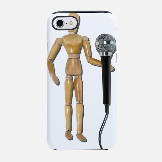UsingAudioMicrophone081311.png iPhone 7 Tough Case