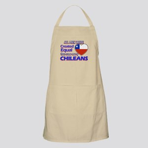 Chileans Wife Designs Apron